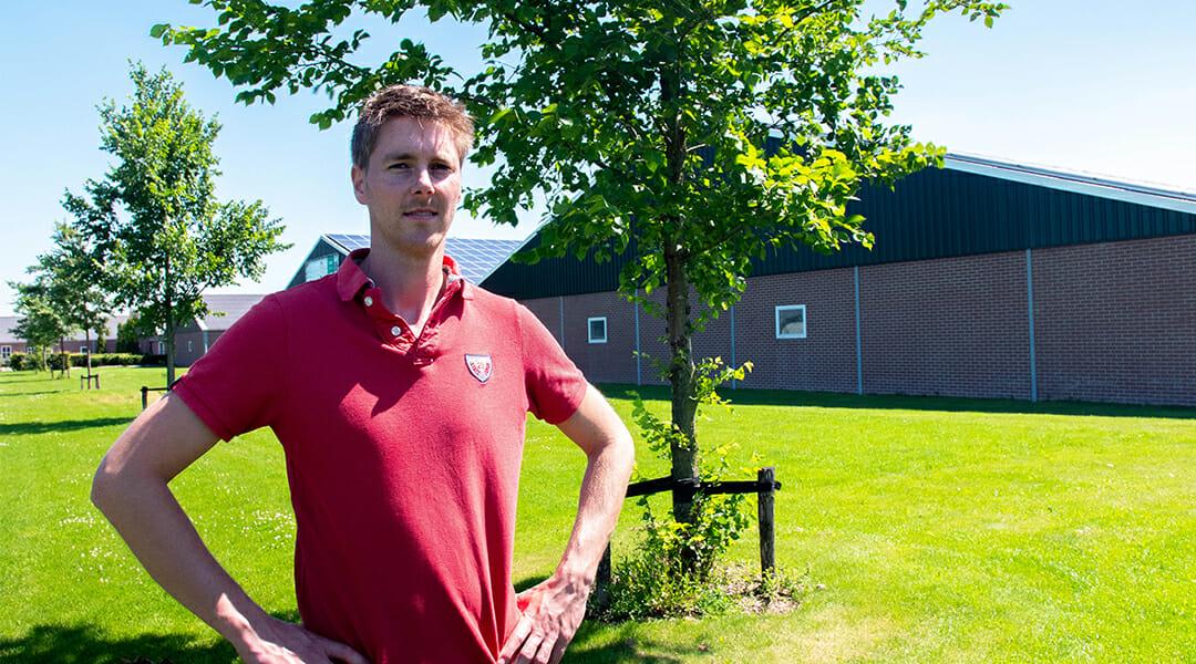 HyCare varkensbedrijf Van Asten