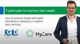 Webinar Royal GD & HyCare_ Digital Dermatitis problems in dairy (EN)